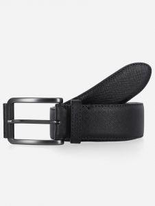 Cinturon Saffiano de Vestir