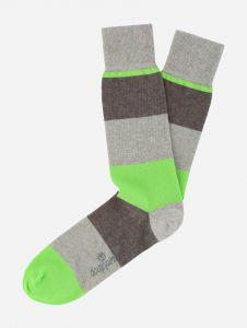 Calcetines de Bloques de Colores
