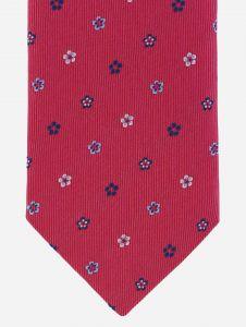 Corbata Torino Floral
