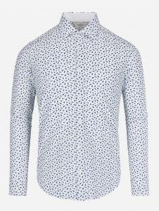 Camisa Floral Slim