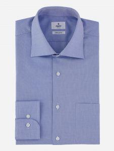 Camisa de Vestir Azul Claro