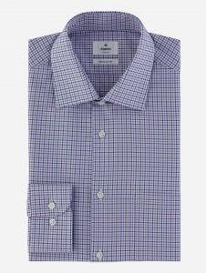 Camisa de Vestir a Cuadros