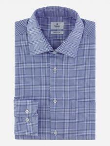 Camisa de Vestir Principe de Gales