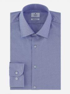 Camisa de Vestir Puntos