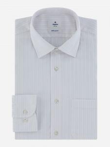 Camisa de Vestir Clasica a Rayas