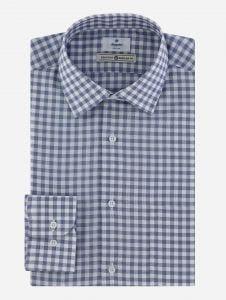 Camisa de Cuadros Vichy Viroblock