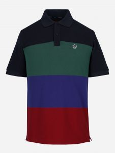 Polo Color Block 38 EDTN