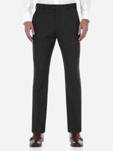 Pantalon de Vestir a Rayas