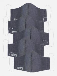 Set de Cubrebocas