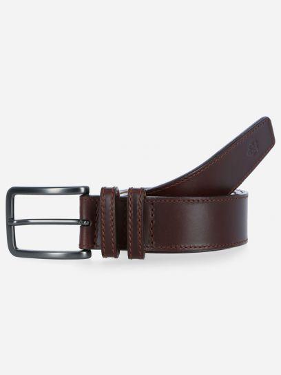 Cinturon Casual Tabaco