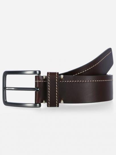Cinturon Casual con Costura