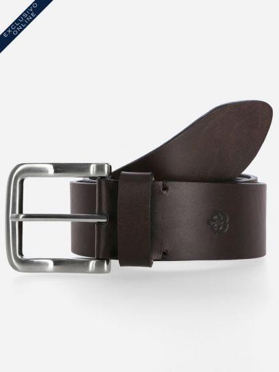 Cinturon de Piel Clasico