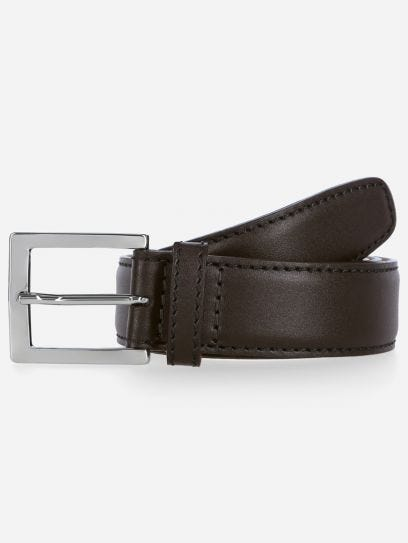 Cinturon de Vestir Basico