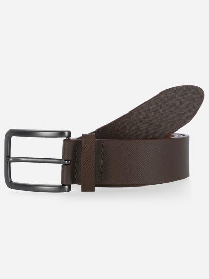 Cinturon de Vestir Saffiano