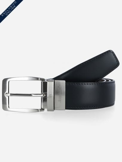 Cinturon Clasico Reversible