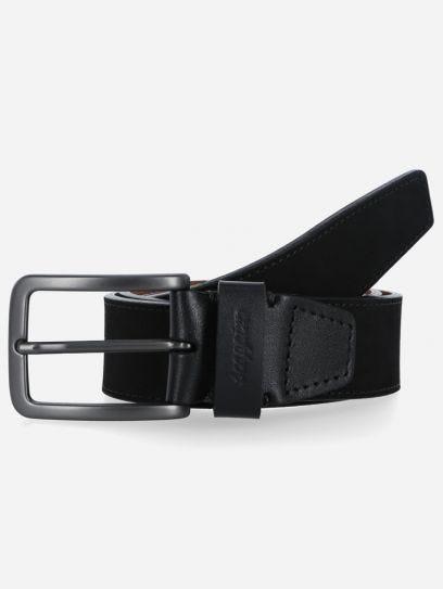 Cinturon de Piel Nobuck