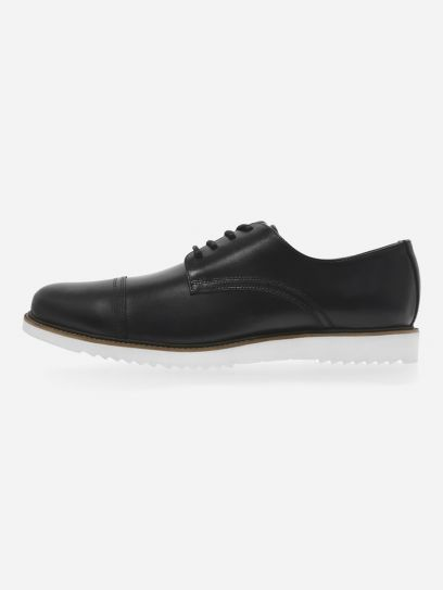 Oxfords con suela extralight