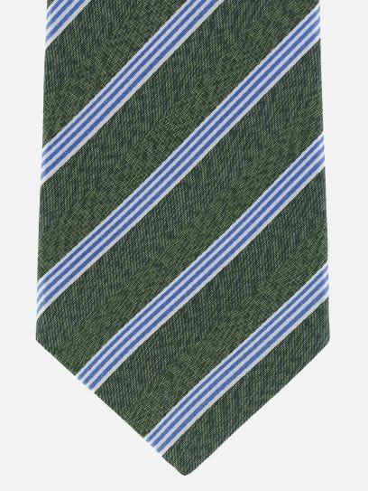 Corbata Brera a Rayas
