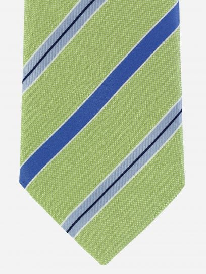 Corbata Brera Mini Cuadros