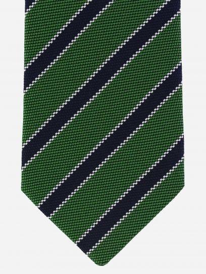 Corbata Montenapoleone Rayas