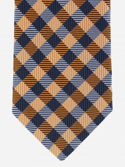 Corbata Torino a Cuadros