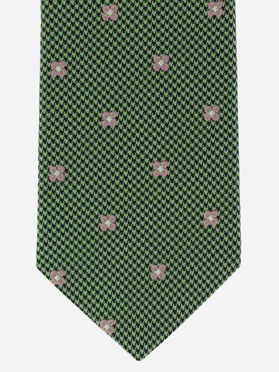 Corbata Torino Flor Mini