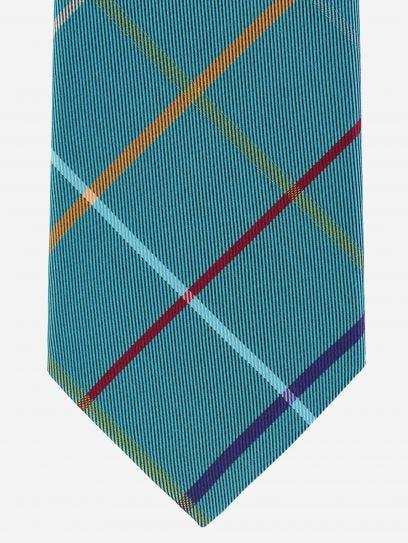Corbata Torino Cuadros