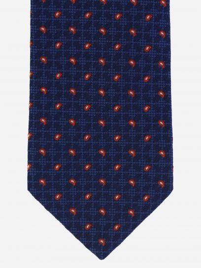 Corbata Torino Slim