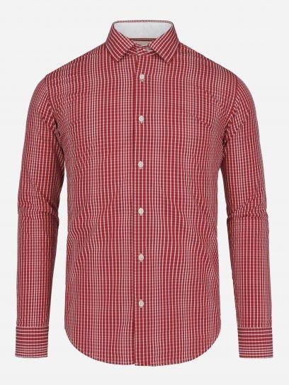 Camisa Casual Vichy