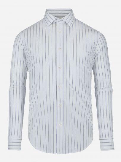 Camisa Casual a Rayas