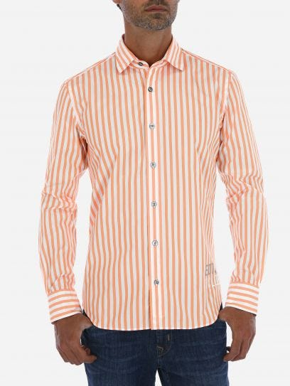 Camisa a Rayas 38 Edition