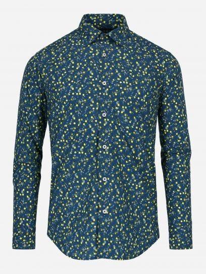 Camisa de Limones 36 Edition