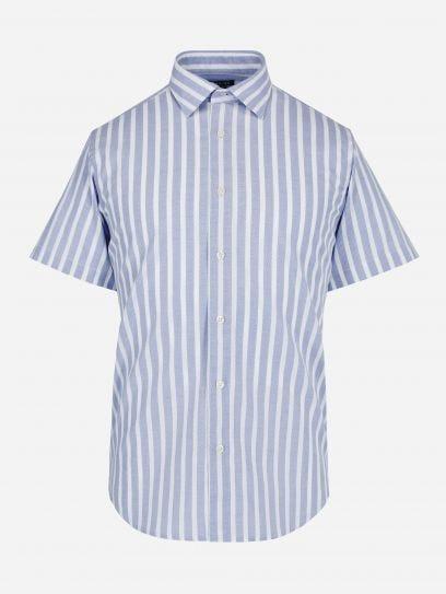 Camisa a Rayas Maquinilla