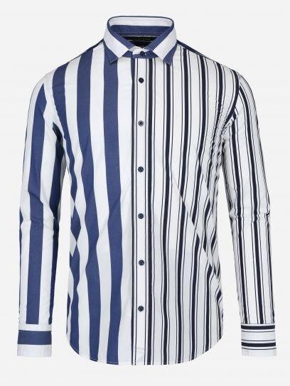 Camisa de Multirayas