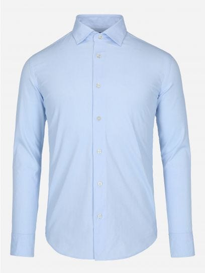 Camisa Casual Oxford