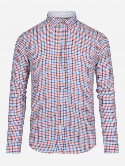 Camisa de Lino Ventanas