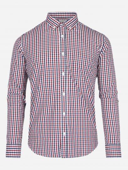 Camisa Casual Regular Fit
