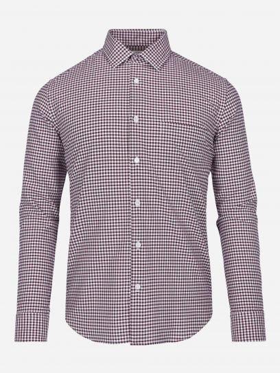 Camisa de Cuadros Vichy Thomas Mason by Scappino