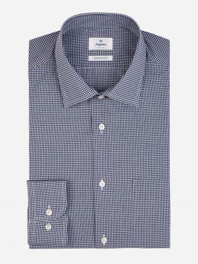 Camisa de Vestir Regular Fit