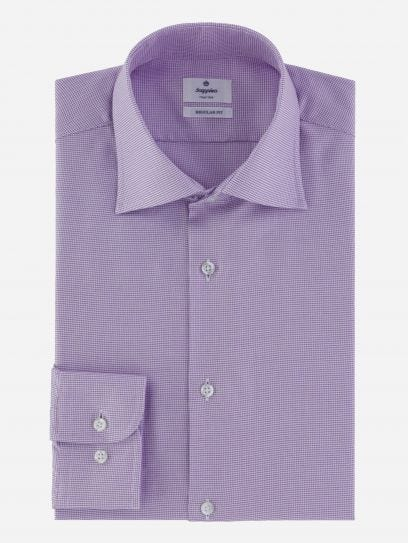 Camisa de Vestir Maquinilla