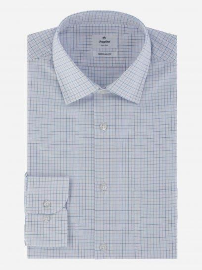 Camisa de vestir de Ventanas