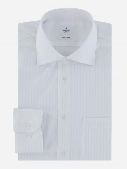 Camisa de Rayas Viroblock