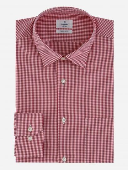 Camisa All Purpose de Mini Cuadros Vichy