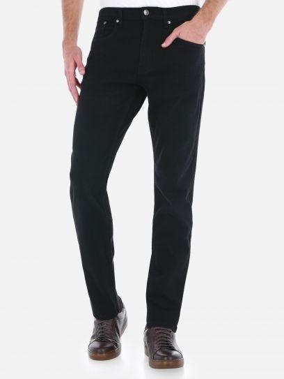 Jeans Slim Fit Negros