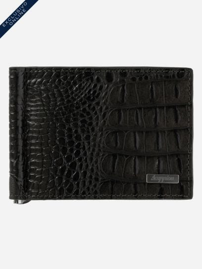 Money Clip Crocco
