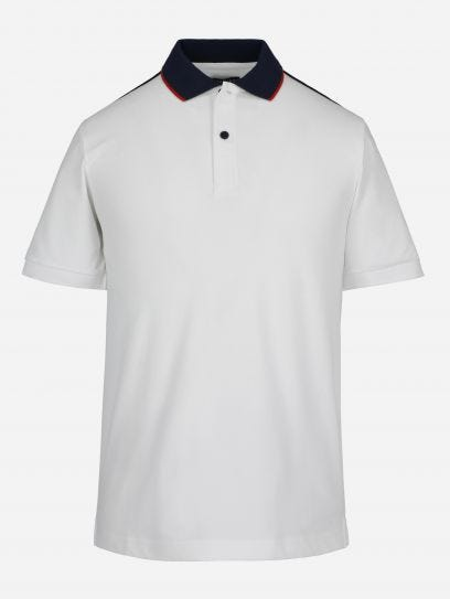 Polo Pique Stretch 38 Edition