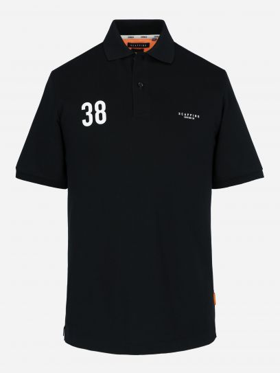 Playera Polo Nautica