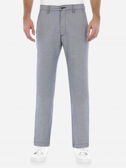 Pantalon Casual Moda de Pinza
