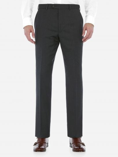 Pantalon de Vestir Lana Super 120s
