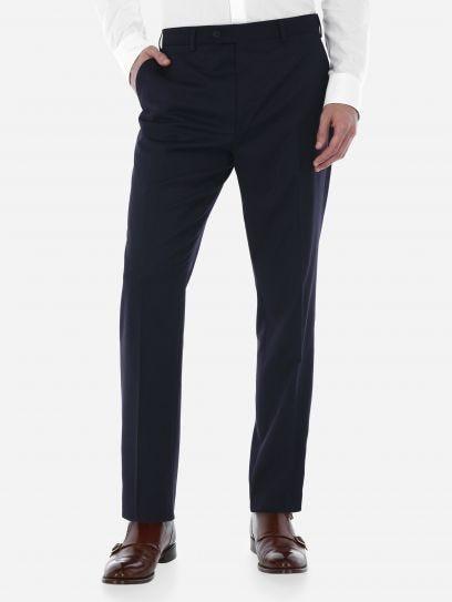 Pantalon de Vestir Regular Fit